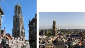 Blik op Utrecht