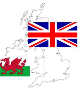Engeland UKenIerland