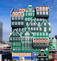 Toonaangevend in de binnenstad van Zaandam
